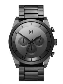Carbon Grey Stainless Steel Br