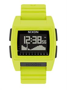Lime Ultra Soft Silicon Strap