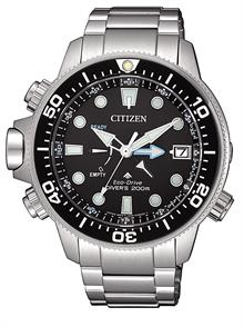 Eco Drive Divers