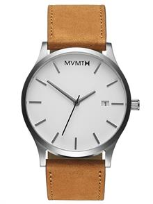 Tan Leather Strap