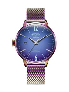 Ultraviolet Stainless Steel Me
