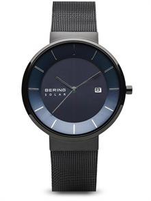 Dark Grey Steel Milanese Brace