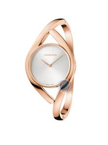 Rose Gold IP Stainless Steel B