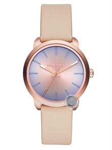 Nude Leather Strap