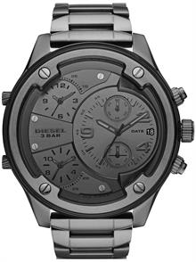 Gun Metal IP Stainless Steel B