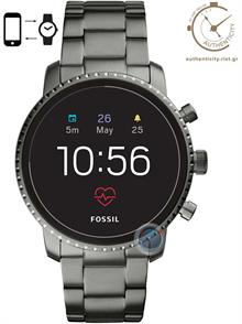 4th Generation Smartwatch