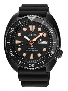 Diver's Automatic Limited Blac